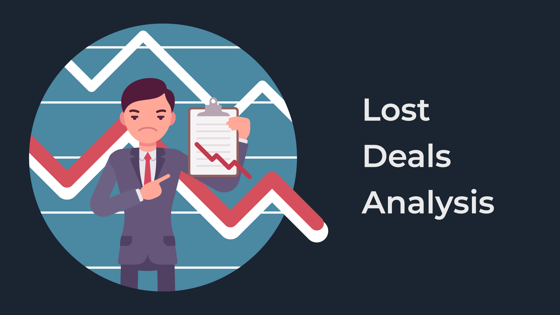 Lost Deals Analysis