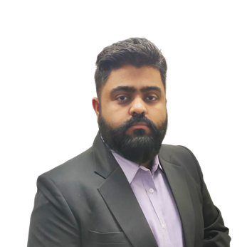 Saurav Bhattacharjee
