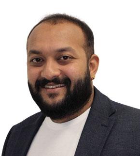 Sandeep Sivaram