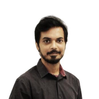 Manish Mahadevan