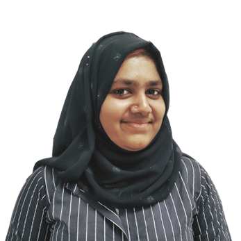 Aisha Simran