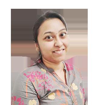 Manisha Pugalendhi