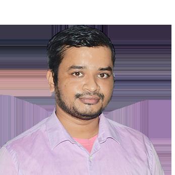 Gangadhar Sahoo