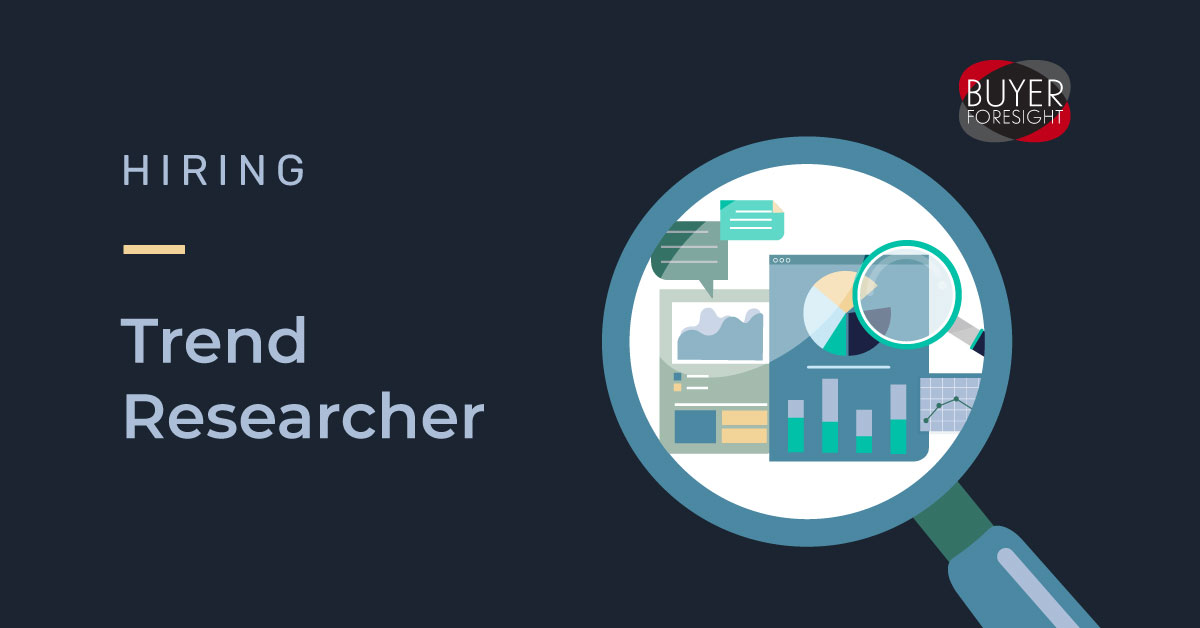 Hiring Trend Researcher