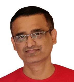 Ashish Gilotra